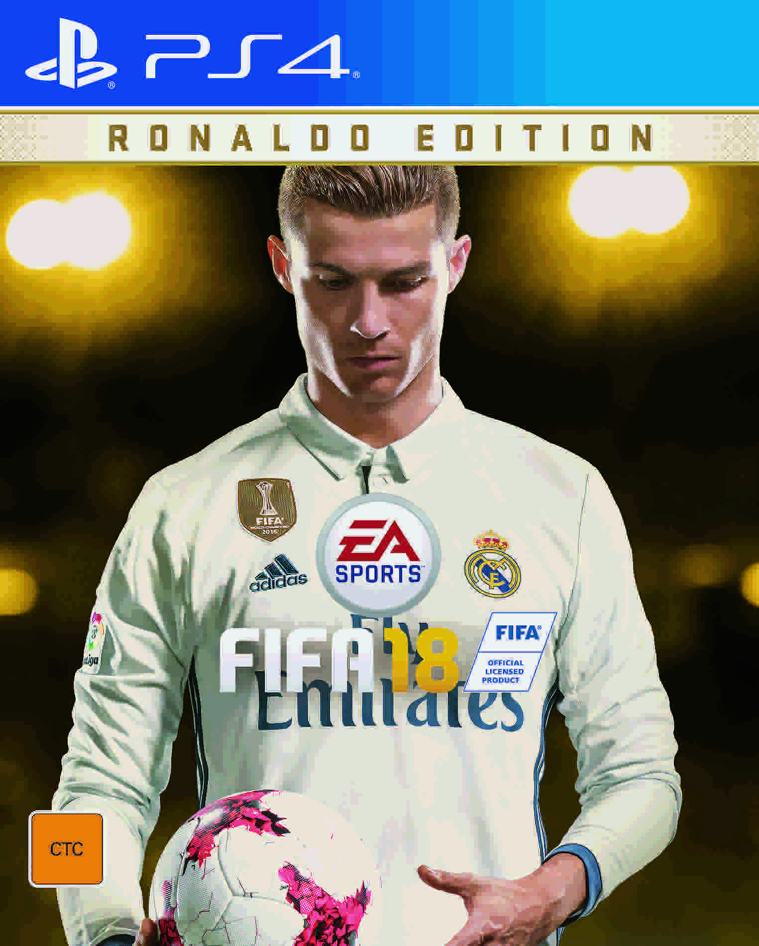 Try out FIFA 18 now.