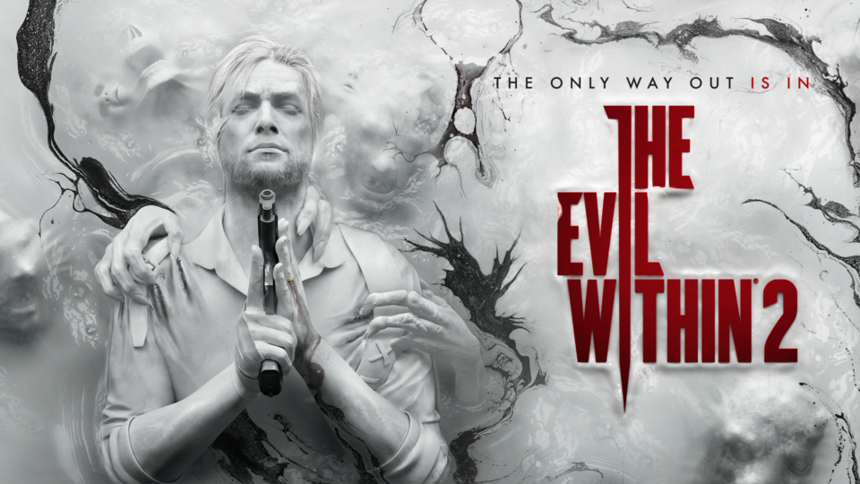 Time is not on your side in The Evil Within 2.