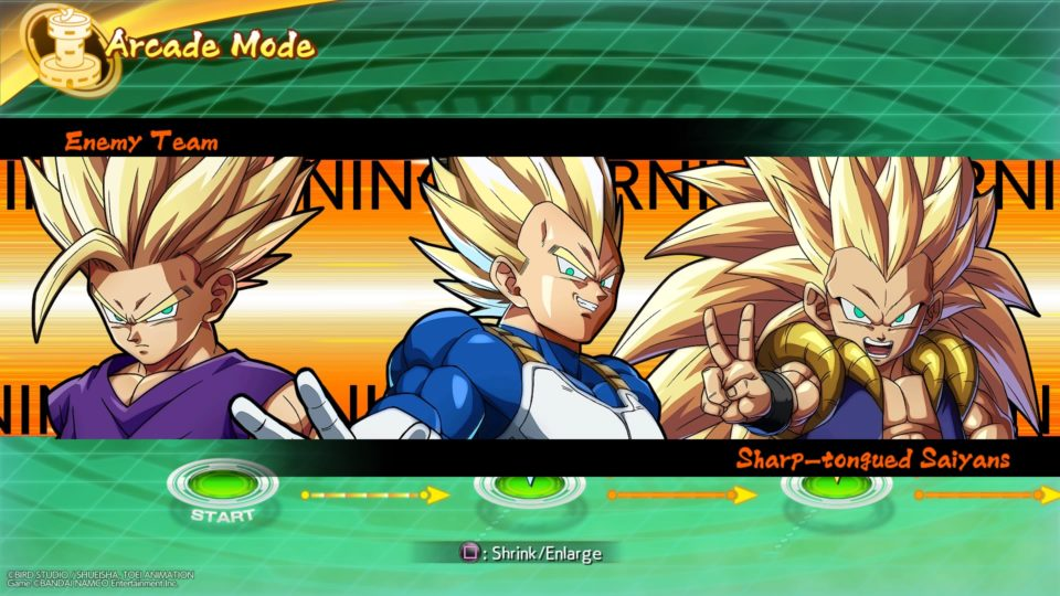 Two new characters are coming to DRAGON BALL FighterZ.