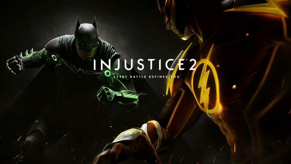 Try out Injustice 2 on PC.