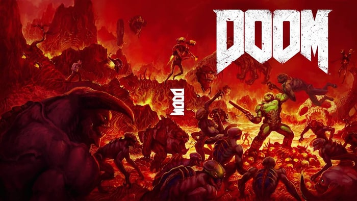 DOOM is now available on the Nintendo Switch.