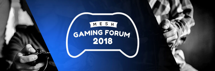 All you need to know about The Gaming Forum 2018.
