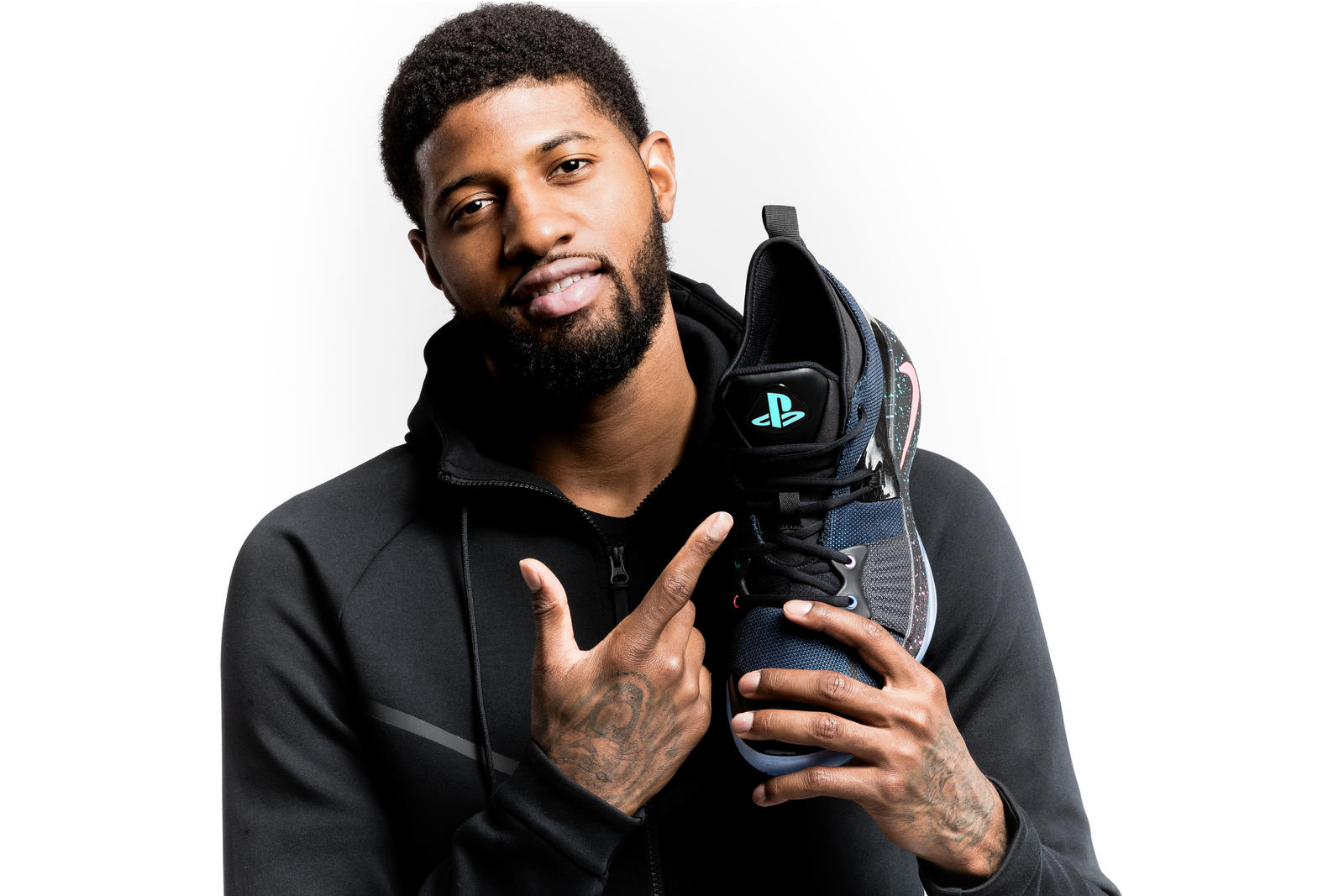 Paul George PG2